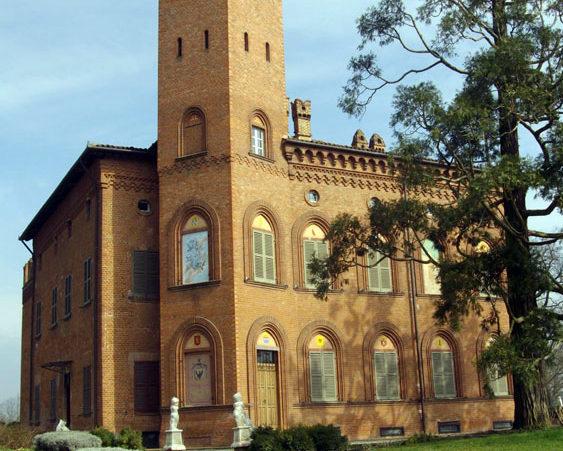 castello di lajone nobili guttuari alto monferrato