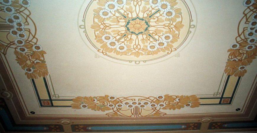 Decorazione facciate decorazione artistica d 39 interni for Blog decorazione interni